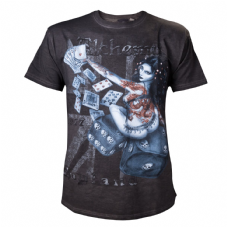 Alchemy Hot roller T-shirt